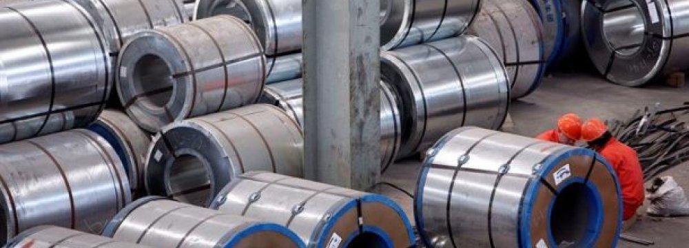 LatAm Steel Consumption Down 9%