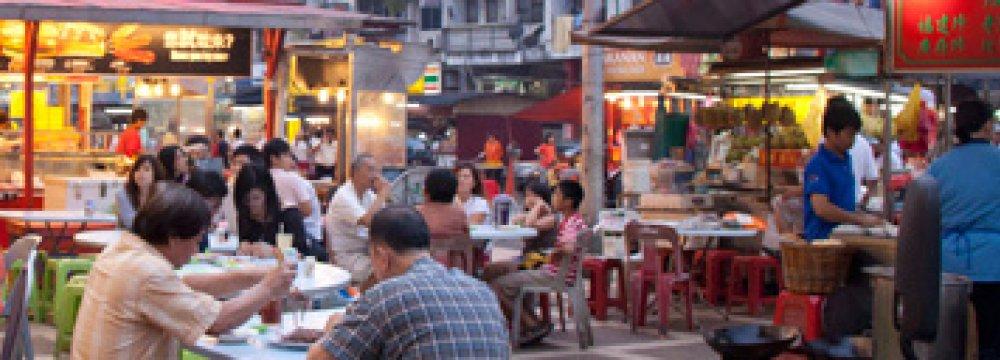 Malaysia Economy Resilient