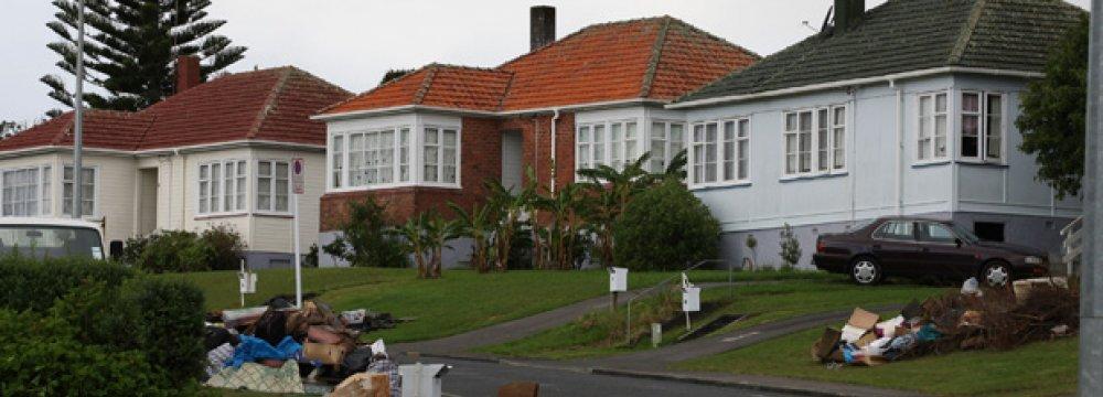 New Zealand Economy Races Ahead