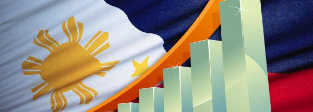 Philippines Economy Improving