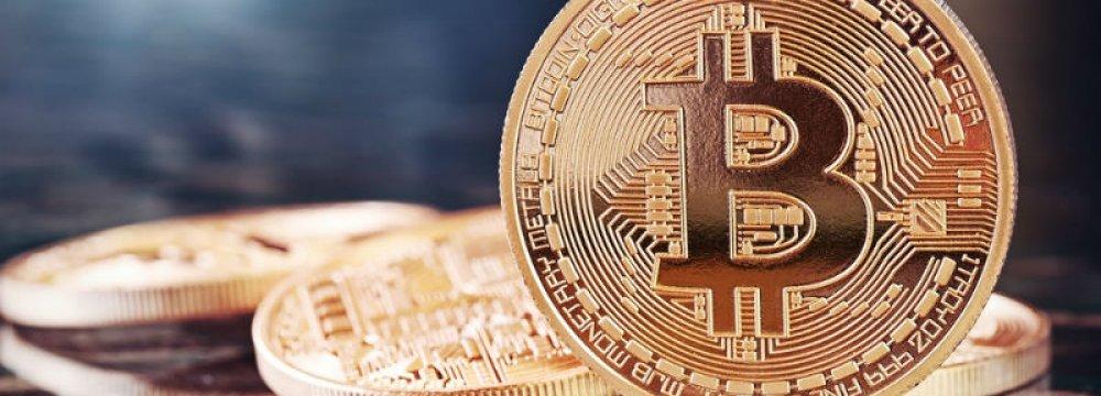 Bitcoin Prices Surge 3 Percent