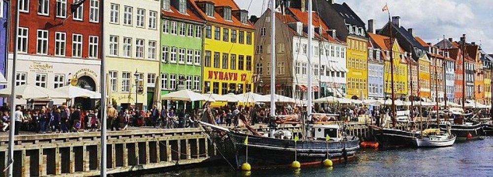 Danish CB Warns of Labor Shortages, Amid Economic Boom