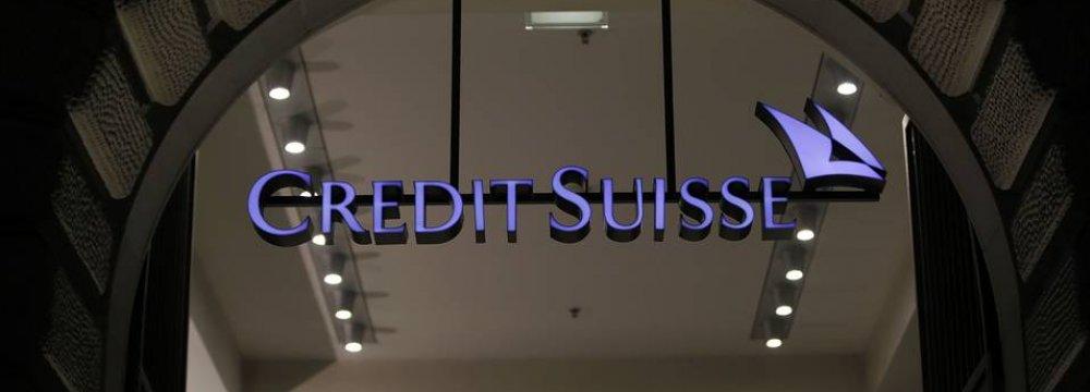 Deutsche, Credit Suisse Reach Deal Over Toxic Mortgages