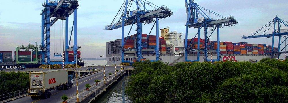 Malaysia Economy Stable