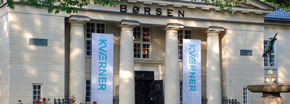 Norwegian Exporters Ignore Perils of Krone Rally