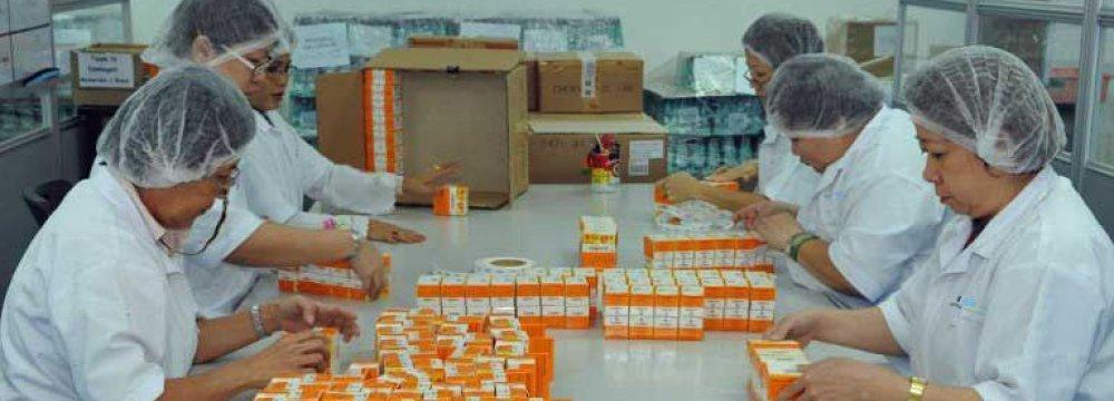 Singapore Factory Output Up 11.9%