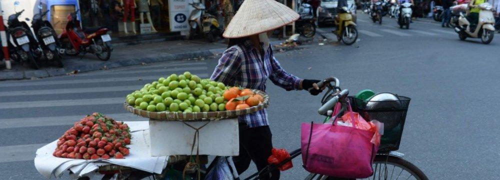 Vietnam 'in a Sweet Spot'