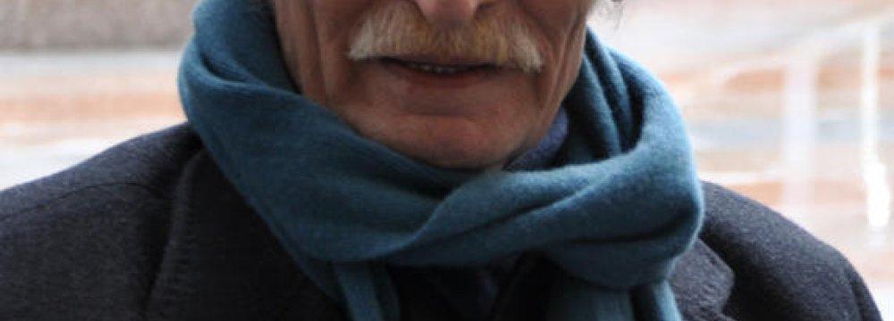 Mahmoud Dowlatabadi