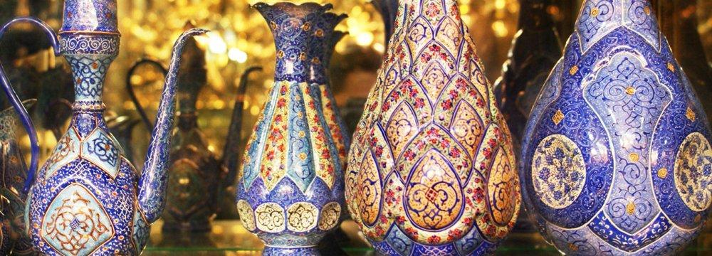 Artists Forum to Host First Fajr Handicrafts Festival