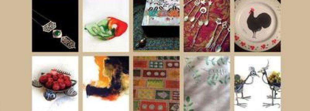 Applied Arts Exhibition