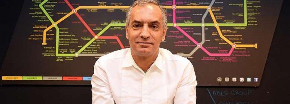 Hussein Rezai