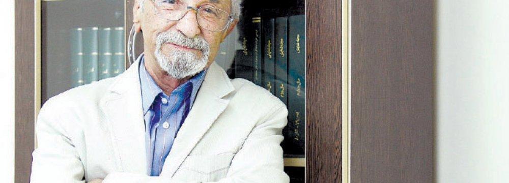 Actor Jafar Vali Dies at 83
