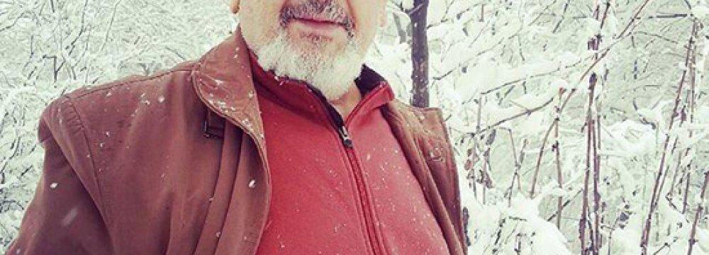 Reza Fayazi