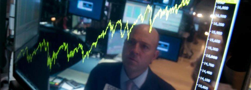 Stocks Register More Gains
