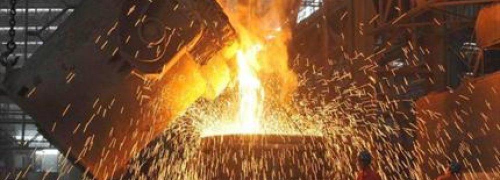 Iropex Confab to Unveil Iron Ore  Strategic Document