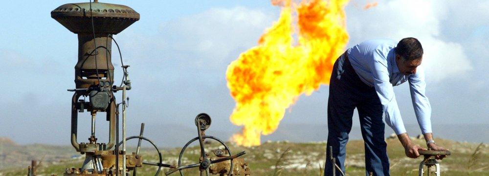 Gas Exports to Iraq,  Turkey to Generate $7b