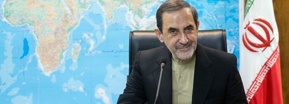 Plots Underway to Undermine Tehran-Baghdad Ties