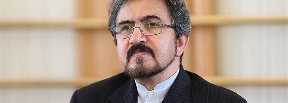 Diplomat's Visit to Yemen Denied