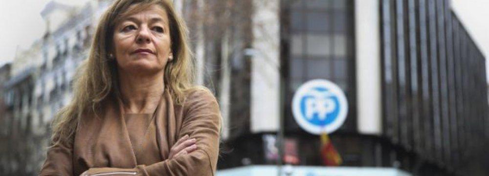 Spain Opens Biggest Corruption Trial