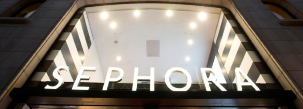 Sephora is planning to become one of the first major European cosmetics retailers to directly invest in post-sanctions Iran.