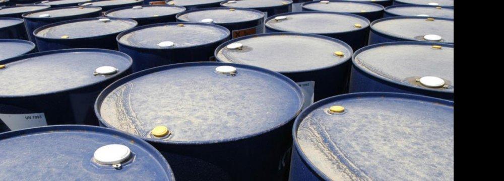 Belarus Says in Oil Talks With Tehran