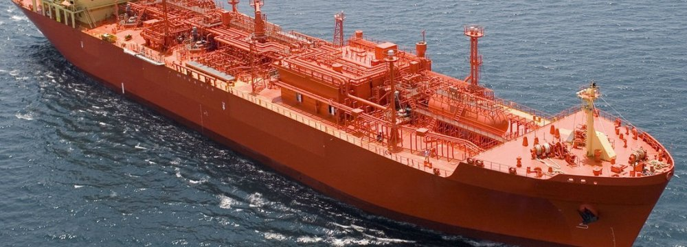 India Gets Iranian Crude Cargo for Strategic Reserves