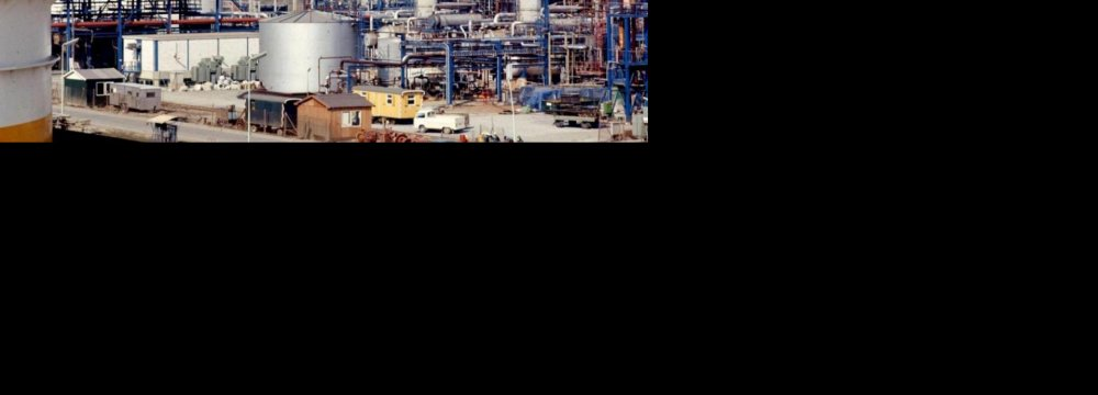 India Boosting Refinery Expansion Plan