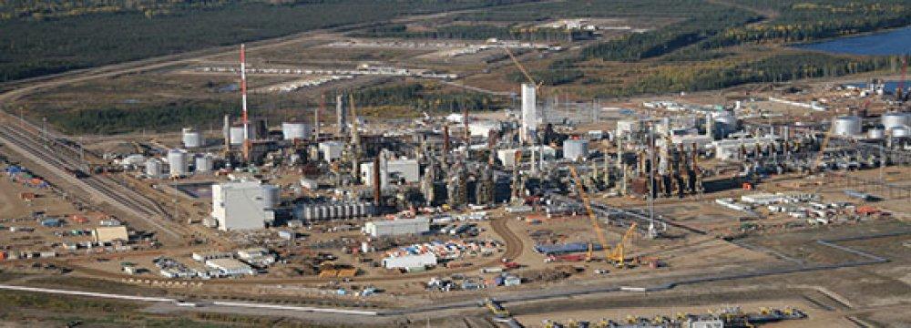 Polish Refiner, NIOC Discuss Crude Export Deal