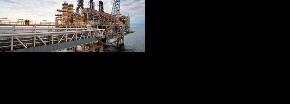 SP Platform Construction Gains Momentum