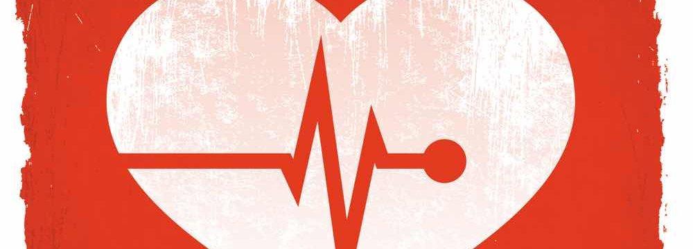 Age of Cardiovascular Diseases Below Global Average