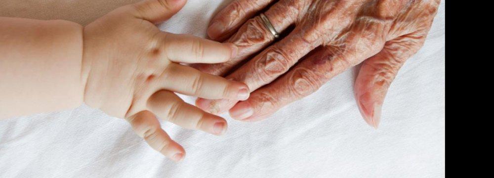 Gap in 'Healthy Life Years'