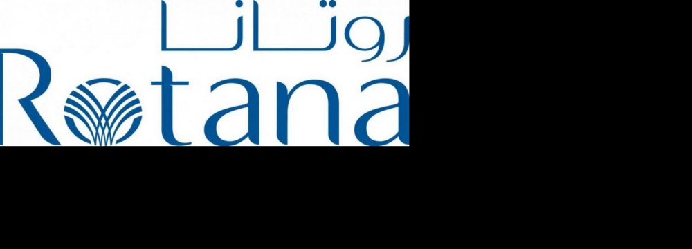 "Rotana Dominates ""Travel Oscars"""