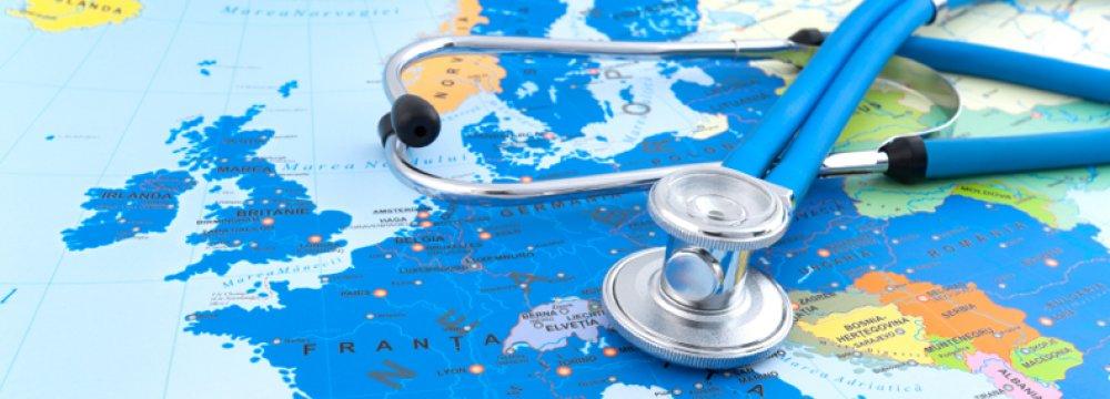 Isfahan Plans Medical Tourism Confab
