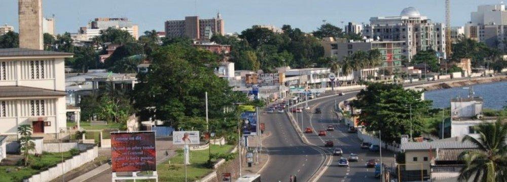 Gabon Cuts 2017 Budget Again
