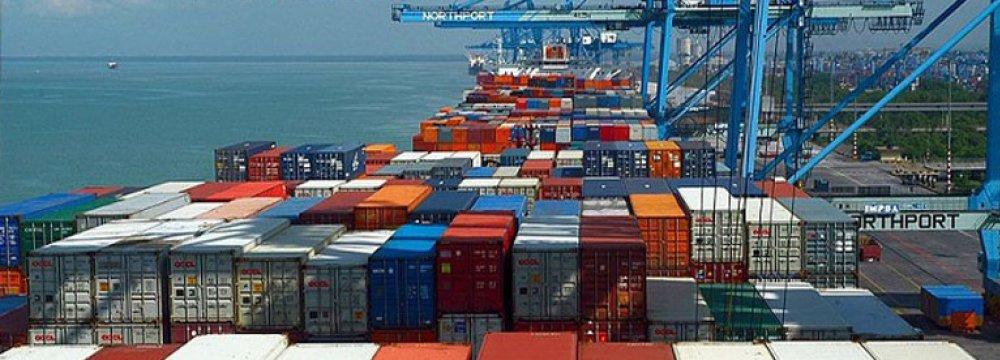 Malaysia Trade Surplus Widens