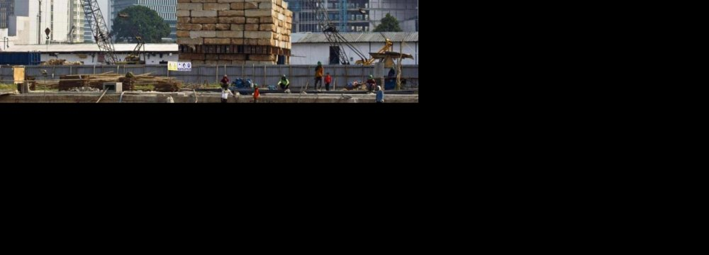 Indonesia Economy to Grow by 5.3% in 2017