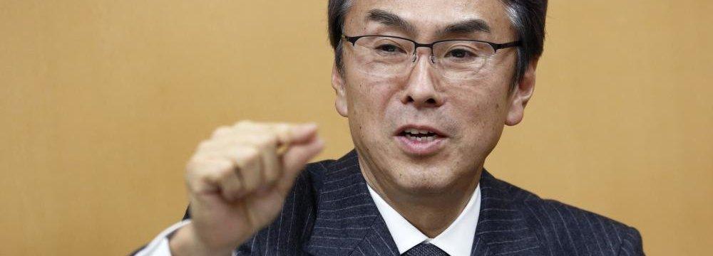 Japan Needs to Raise Sales Tax