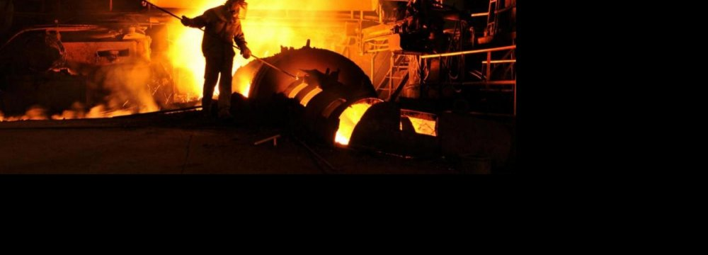Industry, Mining Sectors Driving Economic Growth