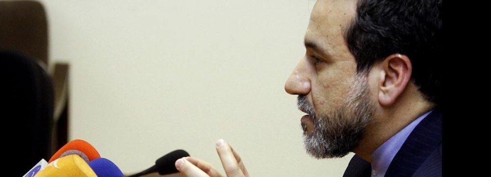 Muscat Talks decisive