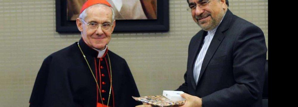 Religious, Cultural Beliefs  Help Resolve Social Problems