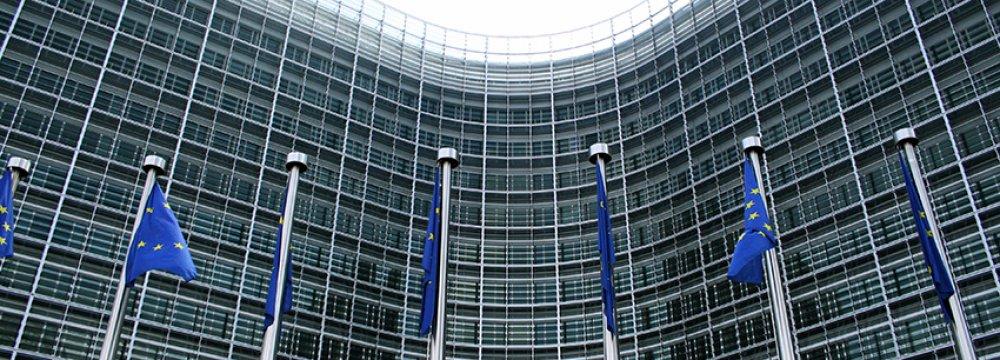 EU Extends Human Rights Sanctions