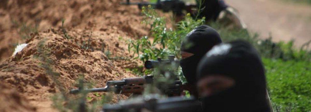 Al Qaeda Militants Execute 15 Yemeni Gov't Soldiers