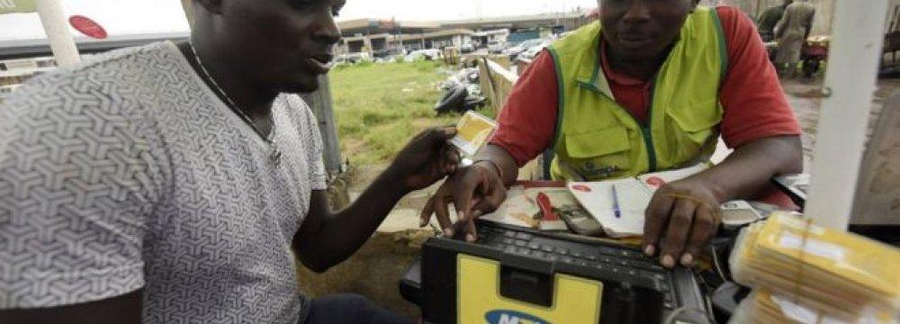Mobile Operator Fueled Boko Haram Insurgency