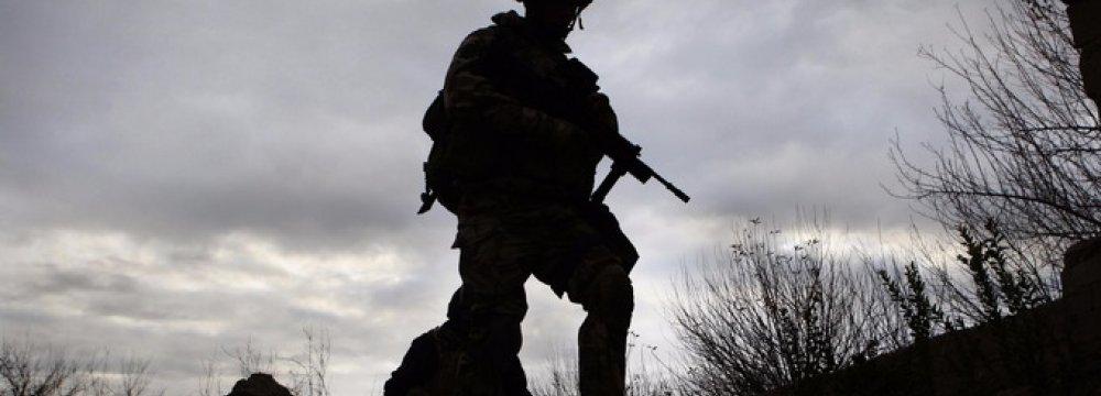 Britain to Patrol Libya-Tunisia Border