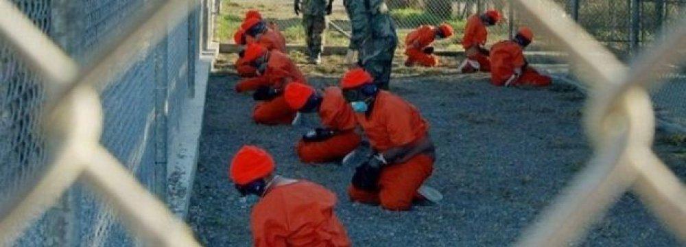 Guantanamo Libyan Pair Transferred to Senegal