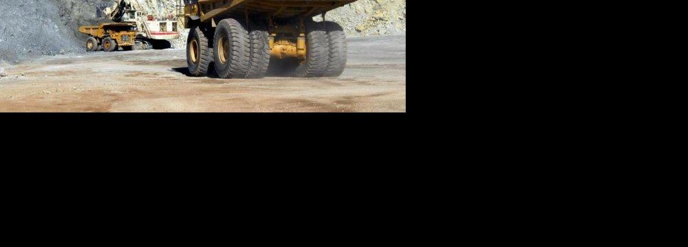 Iran's Mining Sector: Golden Opportunities