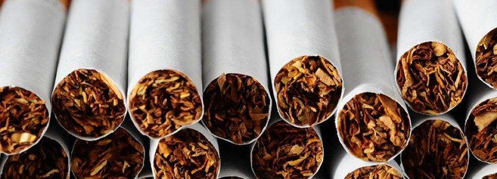 Majlis Mulls Raising Cigarette Prices