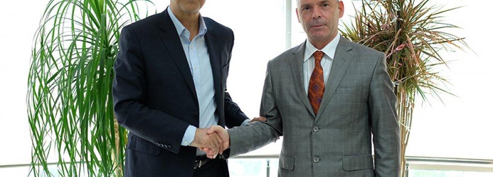 Albania Discusses Joint Ventures