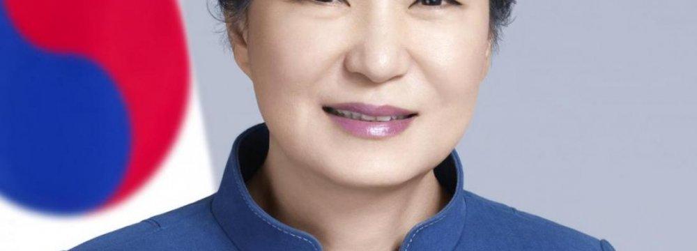 S. Korean President to Lead Economic Mission