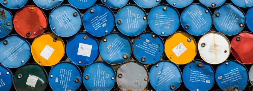 Oil Freeze Talks Hit Snags